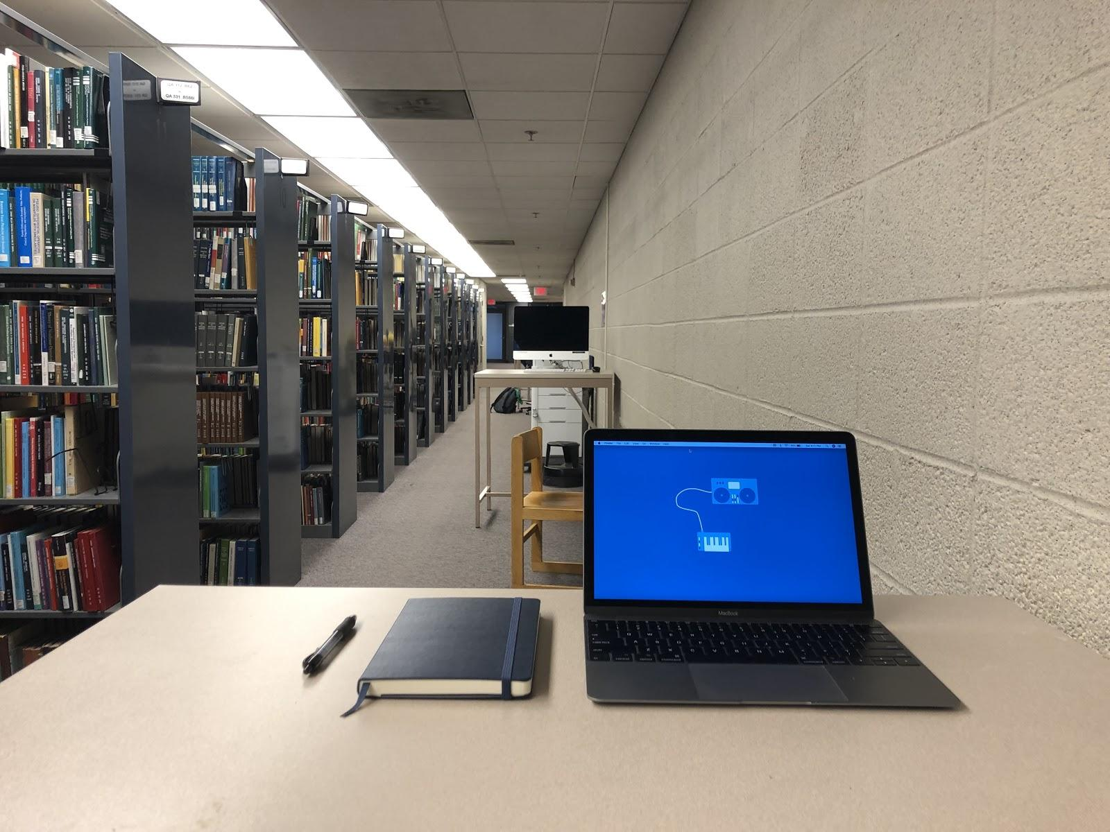 12 go to study spots on campus   University of Michigan Office of ...
